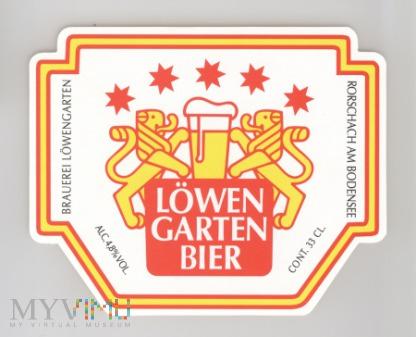 Löwengarten Bier