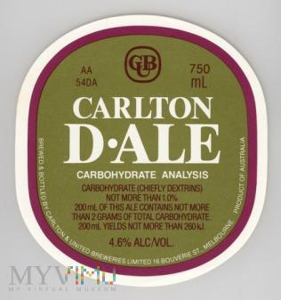 Carlton D-Ale