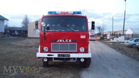 Duże zdjęcie Jelcz 004 6/32 GCBA Bonex