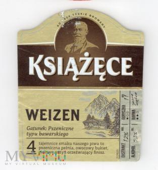 Książęce Weizen