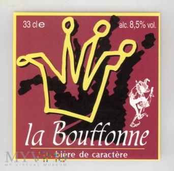 Huyghe, La Bouffonne