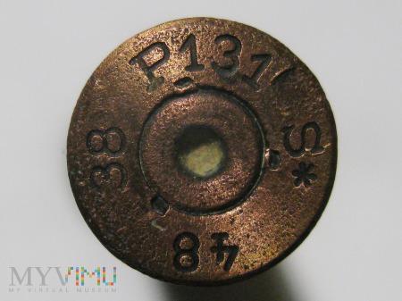Łuska 7,92x57 Mauser [P131 S* 48 38]