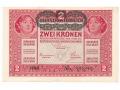 Austria - 2 korony (1919)