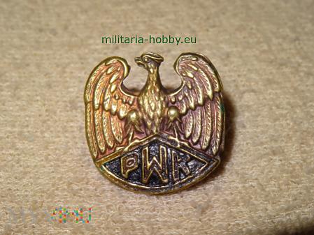 Orzełek Przysposobienia Wojskowego Kobiet