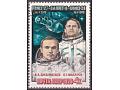 Portraits of cosmonauts