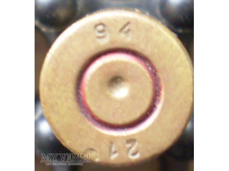Makarov 9x18mm.