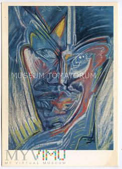 Witkiewicz - Portret Leona Reynala - 1971