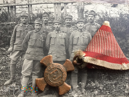 Eisernes Verdienstkreuz