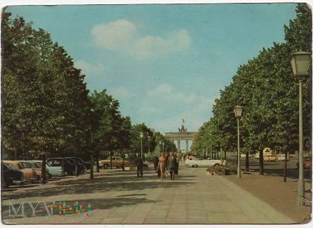 Berlin, stolica NRD.5a