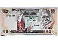 Zobacz kolekcję ZAMBIA banknoty