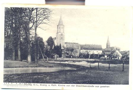 Kościół ewangelicki i Deschkaerstrasse