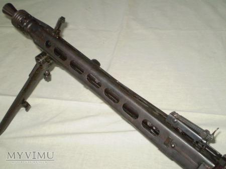 Karabin Maszynowy MG 42/53
