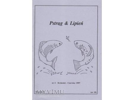 Pstrąg i Lipień 1'1996-3'1997 (13-19)