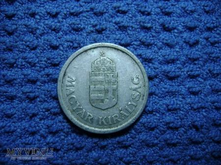 Węgry 1 Pengő 1941