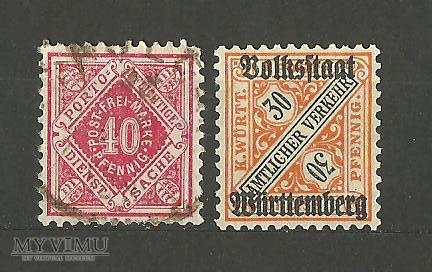 Wirtembergia