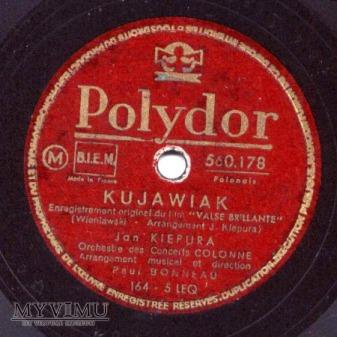 Kiepura-Kujawiak