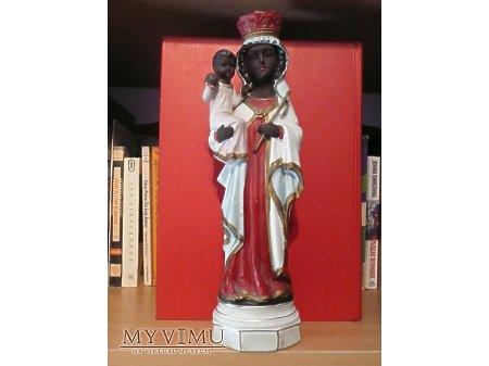 Czarna Madonna z Altotting