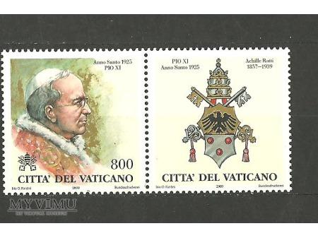 Papież Pius XI.
