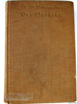 Der Spiler 1926 (Gracz)