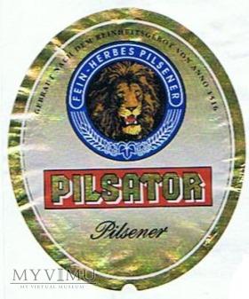 pilsator pilsener