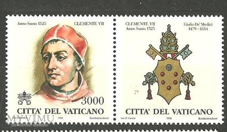 Anno Santo 1525.