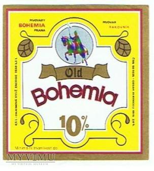 old bohemia 10%