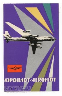 ZSRR - Aerofłot