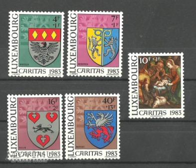 CARITAS 1983