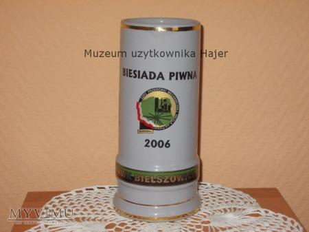 Duże zdjęcie 2006 Przeróbka KWK Bielszowice Biesiada