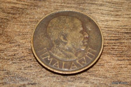 2 TAMBALA-MALAWI 1971