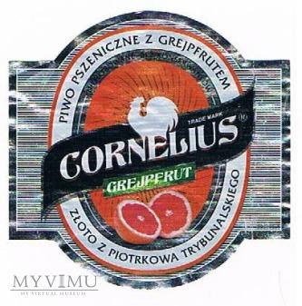 cornelius grejfrutowy
