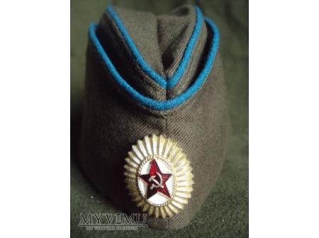 Furażerka oficera lotnictwa ZSRR
