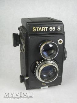 Start 66 S camera, Polski aparat foto.