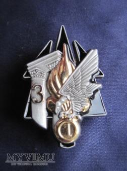 3e compagnie du 1er R.E.G. -Kosowo 2007