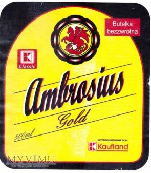 Van Pur, Ambrosius