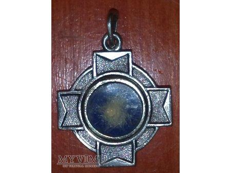 Medalik - relikwia św. Rity