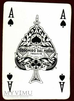 Pikowy As. Teodomiro Dal Negro