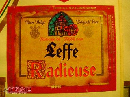 LEFFE RADIEUSE
