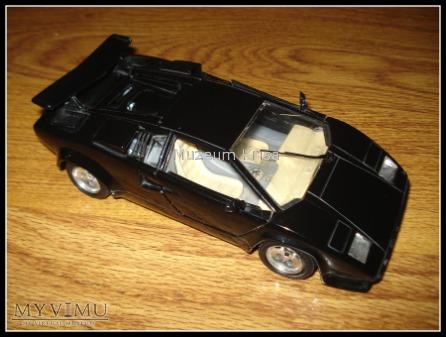 Duże zdjęcie Lamborghini Countach