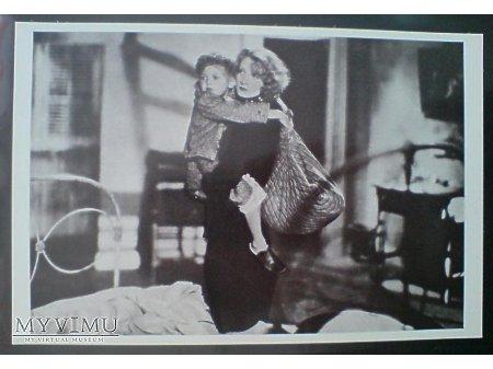 Marlene Dietrich w Filmie Blond Wenus