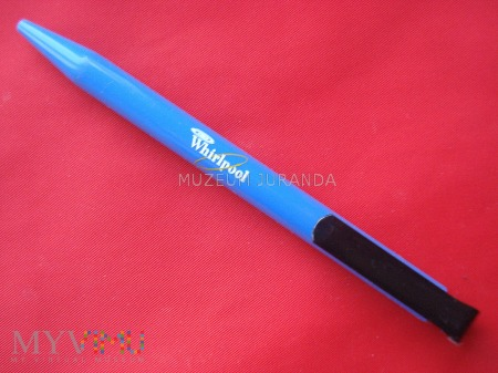 Długopis Whirlpool