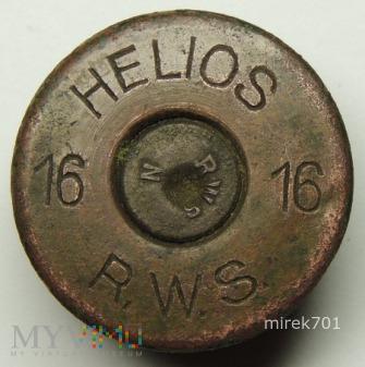 Helios 16 R.W.S. 16
