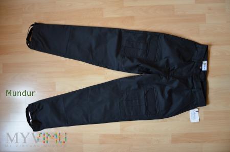 Ubiór specjalny damski Straży Miejskiej - spodnie