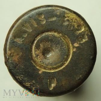 Łuska .303 A.VIS-4-23 P