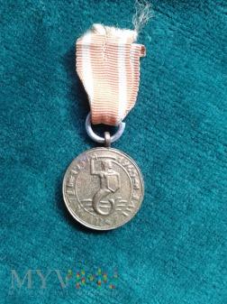 Medal Za Warszawę