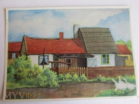 Mallmedy-Kłajpeda Karta pocztowa VDA