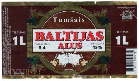 Baltijas Alu
