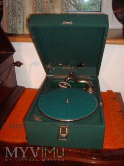 Gramofon Muza typ.M-1