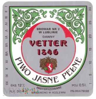 Vetter 1846