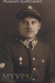 Wykonane w Przemyślu. 10.02.1935r.